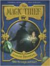 The Magic Thief, Book One - Sarah Prineas, Antonio Javier Caparo
