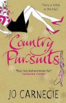 Country Pursuits - Jo Carnegie