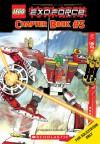 Exo-force: Race To The Golden City - Allison Lassieur
