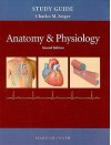 Study Guide For Anatomy & Physiology For Anatomy & Physiology With Ip 10 - Frederic H. Martini, Charles M. Seiger, Judi L. Nath