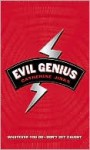 Evil Genius (Evil Genius Series #1) - Catherine Jinks