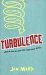 Turbulence - Jan Mark