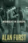 Untitled Novel - Alan Furst