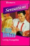 Loving Evangeline - Linda Howard