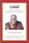 Geduld - Dalai Lama XIV