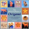 Encyclopedia of Origami - Nick Robinson