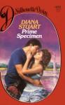 Prime Specimen - Diana Stuart