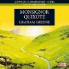 Monsignor Quixote - Graham Greene, Cyril Cusack