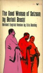 The Good Woman of Setzuan - Bertolt Brecht, Eric Bentley