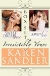 Irresistibly Yours (Passionate Pairs) - Karen Sandler