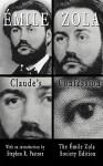 Claude's Confession - Émile Zola, Stephen R. Pastore