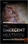 The Emergent Multiverse: Quantum Theory According to the Everett Interpretation - David Wallace