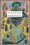 Santal - Ronald Firbank