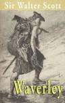 Waverley [ILLUSTRATED] - Sir Walter Scott