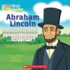 My First Biography: Abraham Lincoln - Marion Dane Bauer, Liz Goulet Dubois