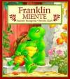 Franklin Miente/Franklin Fibs (School & Library Binding) - Paulette Bourgeois