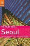 The Rough Guide to Seoul - Martin Zatko