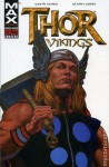 Thor MAX: Vikings - Garth Ennis, Glenn Fabry, Jeff Youngquist