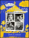 Teaching Preschoolers in the Christian Community - Phoebe M. Anderson, John Barrett