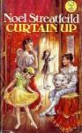Curtain Up - Noel Streatfeild