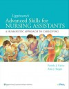 Lippincott's Advanced Skills for Nursing Assistants: A Humanistic Approach to Caregiving - Pamela J. Carter, Amy Stegen