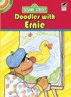Sesame Street Classic Doodles with Ernie - Sesame Street, Tom Cooke