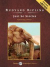Just So Stories, with eBook - Rudyard Kipling, Shelly Frasier