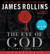 The Eye of God Low Price CD - James Rollins, Christian Baskous