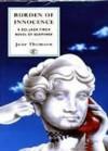 Burden of Innocence - June Thomson