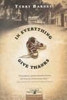 In Everything Give Thanks - Terry Barnes