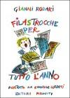 Filastrocche per tutto l'anno - Gianni Rodari, Emanuele Luzzati