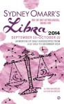 Sydney Omarr's Day-By-Day Astrological Guide for the Year 2014: Libra - Trish MacGregor