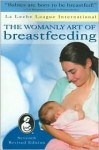 The Womanly Art of Breastfeeding - Judy Torgus