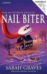 Nail Biter: A Home Repair Is Homicide Mystery (Audio) - Sarah Graves, Lindsay Ellison