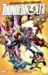 Thunderbolts Classic, Vol. 3 - Kurt Busiek, Barbara Kesel, Karl Kesel, Mark Bagley