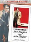 Literatur-Kartei, Der Richter und sein Henker, neue Rechtschreibung - Rolf Esser, Friedrich Dürrenmatt
