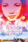 Lipstick Apology - Jennifer Jabaley