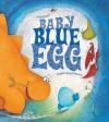 Baby Blue Egg - Mij Kelly