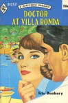 Doctor at Villa Ronda - Iris Danbury