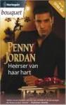 Heerser van haar hart - Penny Jordan, Peggy van Mossevelde, Tasio Ferrand