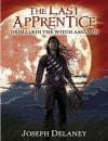 The Last Apprentice: Grimalkin the Witch Assassin - Joseph Delaney, Patrick Arrasmith