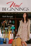 New Beginnings - Ruth Barrett