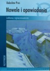 Nowele i opowiadania - Bolesław Prus