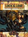 Lock & Load: Iron Kingdom's Character Primer - J.M. Martin, Douglas Seacat