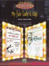 My Fair Lady & Gigi (Vocal Selections) (Broadway Double Bill): Piano/Vocal/Chords - Alan Jay Lerner
