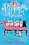 Puppy Power (Honey) - Anna Wilson