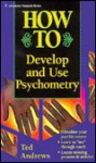 How To Develop And Use Psychometry - Ted Andrews