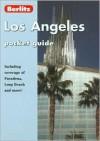 Berlitz Los Angeles Pocket Guide (Berlitz Pocket Guides) - Donna Dailey