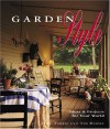 Garden Style: Ideas & Projects for Your Real World - Jerri Farris, Tim Himsel