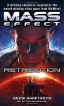 Mass Effect: Retribution - Drew Karpyshyn